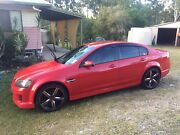 Ve Sv6 commodore Gympie Gympie Area Preview
