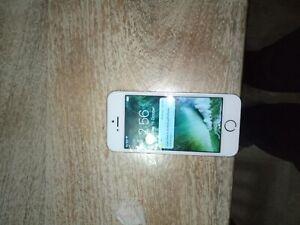 I phone 5 S 16 gb unlocked