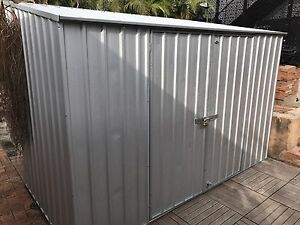 Storage Shed - 3 months old Dee Why Manly Area Preview