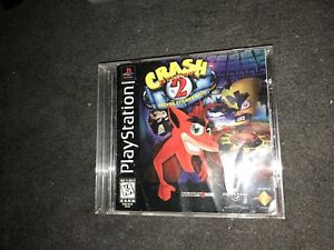 Crash Bandicoot 2 - PS1