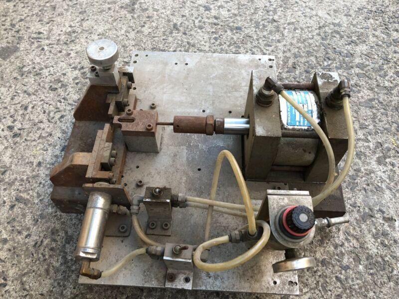 Custom Pneumatic Punch Machine