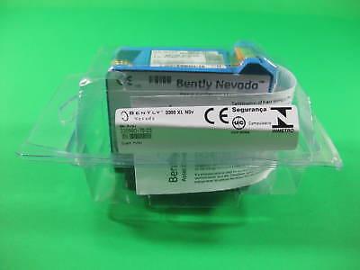 Bently Nevada 7 Metre System 3300 Xl Nsv Proximity Sensor - 330980-70-05 - New