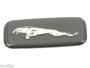 New-Genuine-JAGUAR-BOOT-BADGE-E-Type-S-Type-XJ-XJ6-XJS