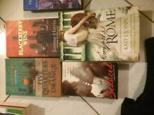 ASSORTED BOOKS $1 AND $2 Seville Grove Armadale Area Preview