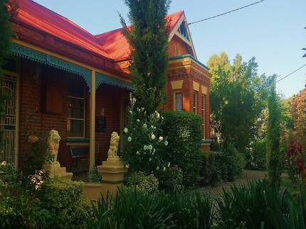 Boutique Motel Sefton House Tumut NSW
