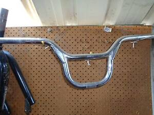 CHROME MIDSCHOOL GT BARS $100 FIRM Cooloongup Rockingham Area Preview