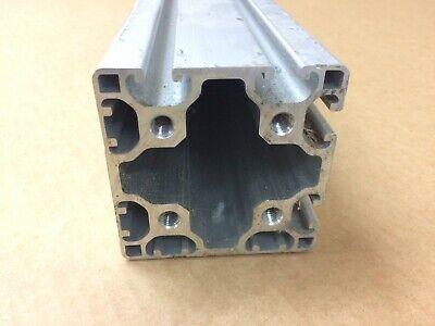 Item 8080 Aluminum Extrusion 8020 Profile 8 80x80 4n90 Light Open T-slot