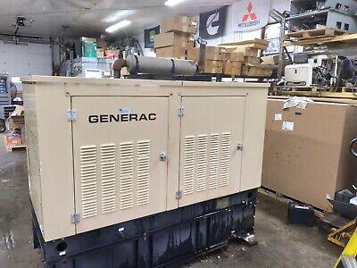 Standby Generator - Commercial - 15kw - 120240v - Diesel Pa Autostart . Generac
