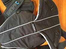 Baby Bjorn Miracle Baby Carrier Doubleview Stirling Area Preview