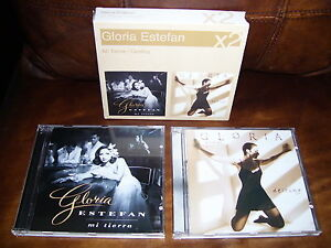 Best of Gloria Estefan