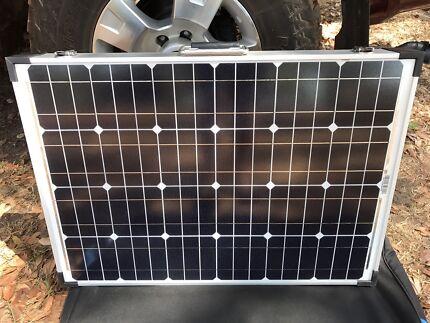 Waeco solar panels