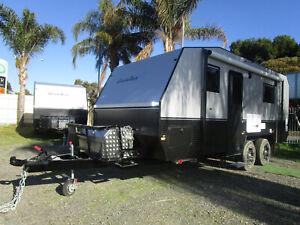 20 FT Maverick – Touring Caravans for Sale Pimpama Gold Coast North Preview