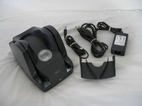 MAGTEK 22350003 EXCELLA STX MICR USB / ETHERNET CHECK READER SCANNER REV-10