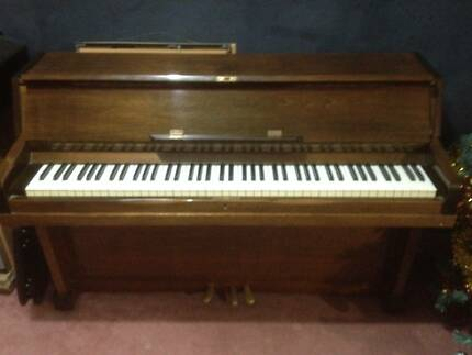 Blessing Piano in Good Condition