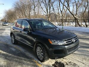 Volkswagen Touareg excellent  condition Great Price!