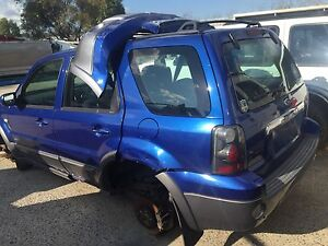 2007 Ford Escape XLT - now wrecking North Albury Albury Area Preview