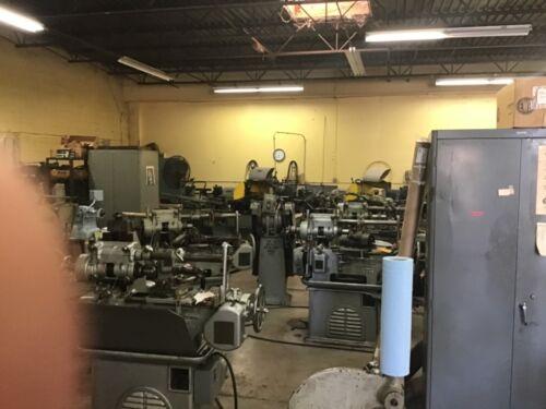 Machine shop services quotation