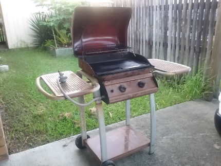 Barbeque-free standin