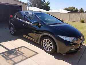 2012 Honda Civic Hatch Melville Melville Area Preview
