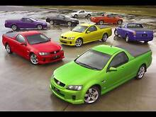 Commdore Utes WANTED crash free under 180k's Hillarys Joondalup Area Preview