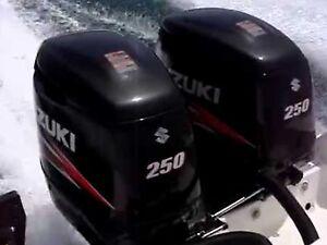 Suzuki df250ap Coomera Gold Coast North Preview