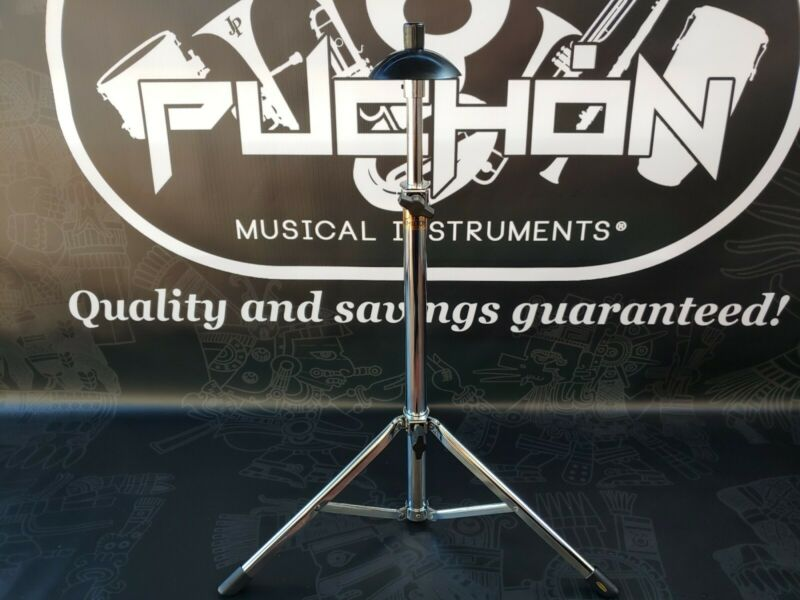 Hamilton Chrome Stand for Trombone or Alto Horn