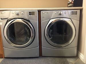 Whirlpool Duet Washer and Dryer Kitchener / Waterloo Kitchener Area image 1