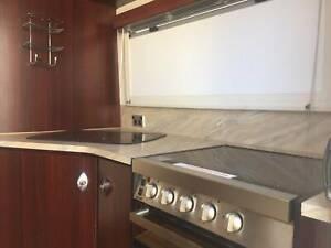 15 ft Van Cruiser Resort Series Charlotte Caravan
