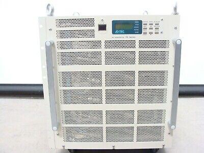 Adtec Ts-30 Rf Plasma Generator 30000w 30kw 13.56mhz For Sputtering Source