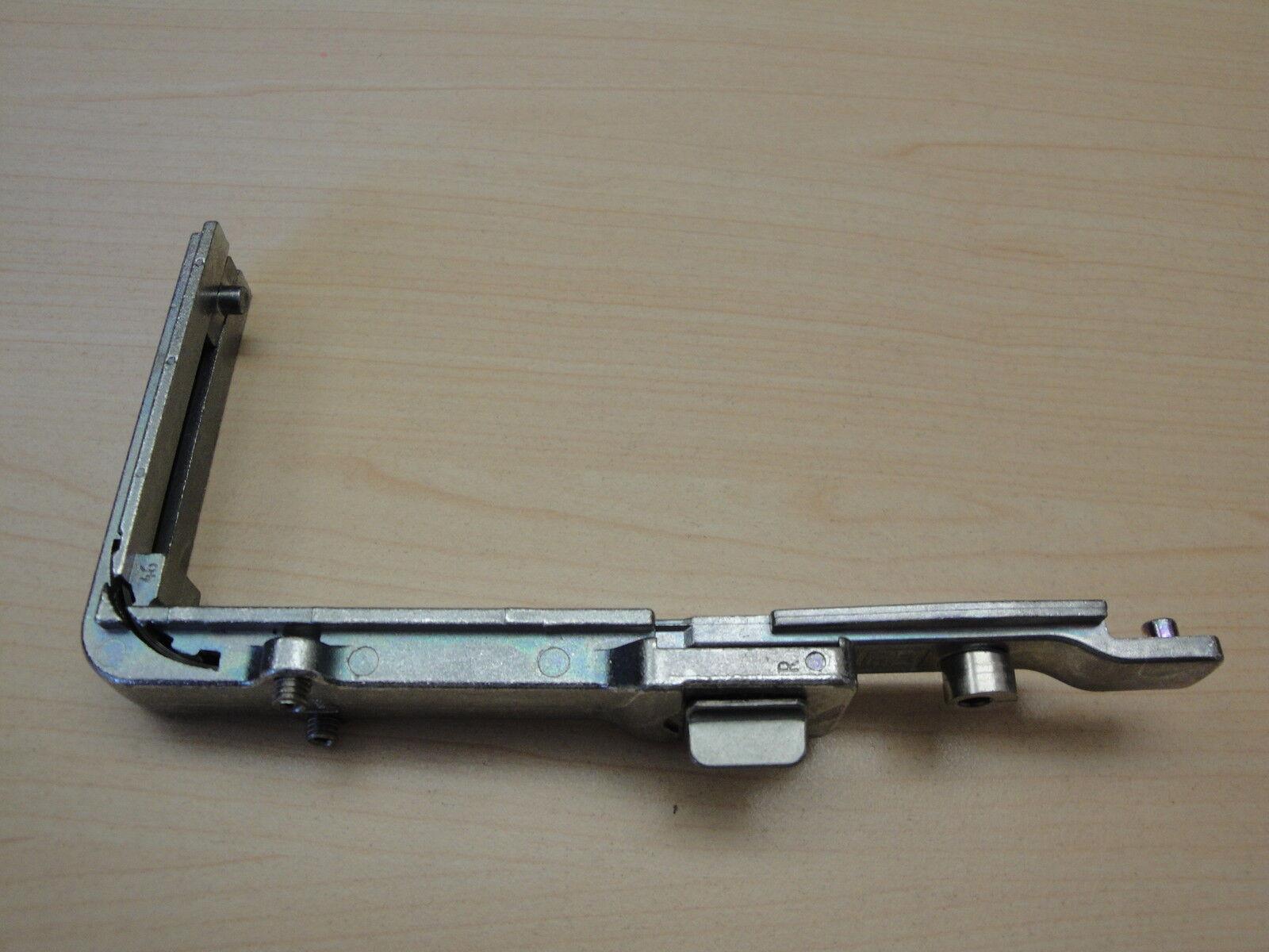 914350 Hueck Hartmann Eckumlenkung mit FBS Nr