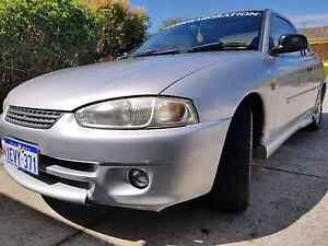 Lancer 1.8L Dual-Fuel Sunroof Auto Eden Hill Bassendean Area Preview