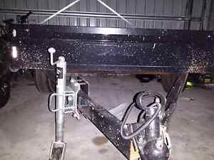 Traliers 8x5.7x4.6x4 wanted single axle Perth Perth City Area Preview
