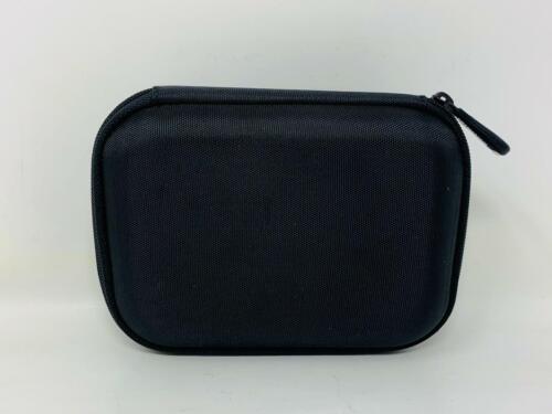 AmazonBasics, Hard Carrying Case For 5 Inch GPS, Black