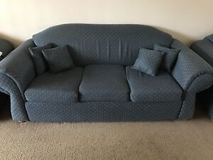 3 piece lounge set Greystanes Parramatta Area Preview