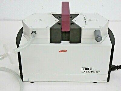Knf Neuberger Laboport Vacuum Pump Pm 12973 - 840.3 Ftp