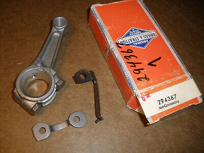 Briggs Stratton Gas Engine Connecting Rod 294367 New Old Stock Vintage