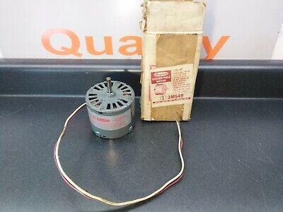 Dayton Electric Motor 3m549 130 Hp 10001550 Rpm 115 V
