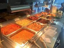 food van 12 meters in length cafe , lunch bar , pizza, takeaway The Vines Swan Area Preview