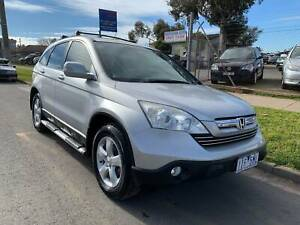 2007 Honda C-RV Special Edition SUV Shepparton Shepparton City Preview