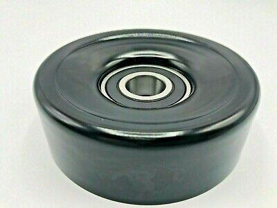 - Drive Belt Tensioner Idler Pulley-DriveAlign Premium OE Pulley Autoround 38001