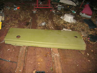 Oliver 1750 Tractor Hood New Never Used