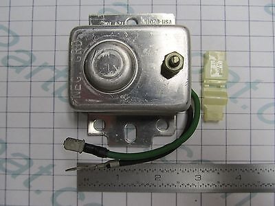384538 Voltage Regulator Kit 12V Prestolite OMC Stringer Stern Drive Vintage