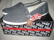 Womens Vans Shoes Size 10