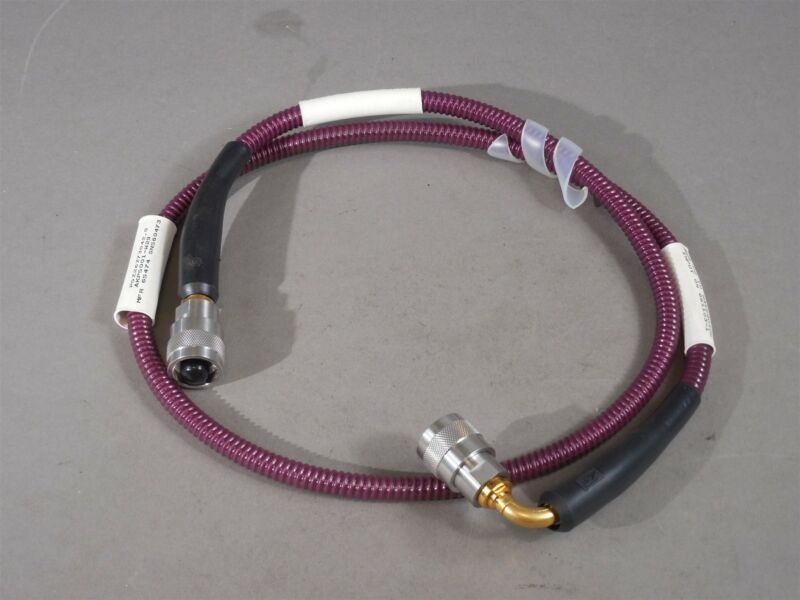 W. L. Gore Cable PGZ26Z73042.0 RF Microwave 5995012466963