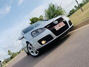 08 Vw GTi super edition turbo Leanyer Darwin City Preview