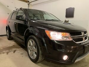 2013 DODGE JOURNEY R/T * payments available *