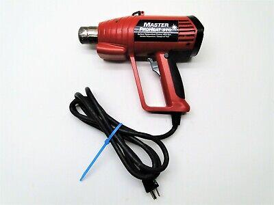 Master Appliance Proheat Stc Surface Temperature Control Heat Gun Ph-1600