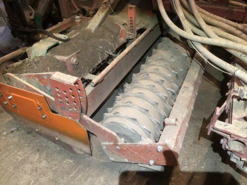 Packer Roller 4 Metre 4m
