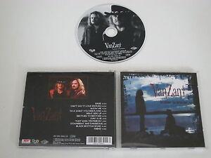 VAN-ZANT-FRATELLO-TO-FRATELLO-SPV-085-18902-CD-CD-ALBUM
