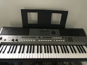 Yamaha psr e443 portable keyboard Richlands Brisbane South West Preview